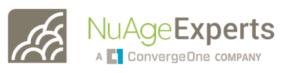 NuAge Experts A ConvergeOne Company